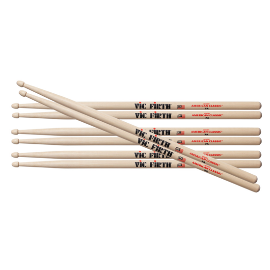 Bild på Vic Firth 7A Value Pack 4-Pack