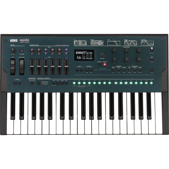 Bild på Korg opsix Altered FM Synthesizer