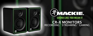 Bild för kategori Mackie CRX serien