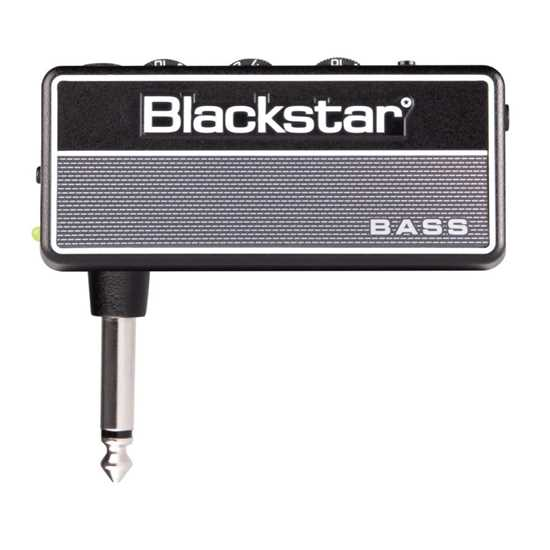 Bild på Blackstar amPlug2 FLY Bass