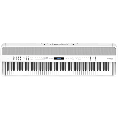Roland FP-90X-WH White Digital Piano