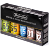 Dunlop System 65 Guitar Maintenance Kit 6500