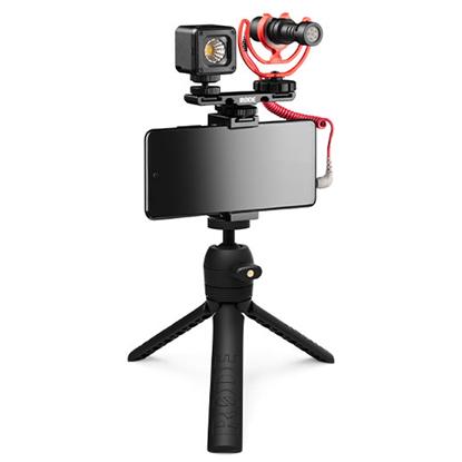 Bild på Röde Vlogger Kit for Universal