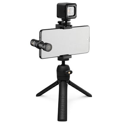 Bild på Röde Vlogger Kit for USB-C