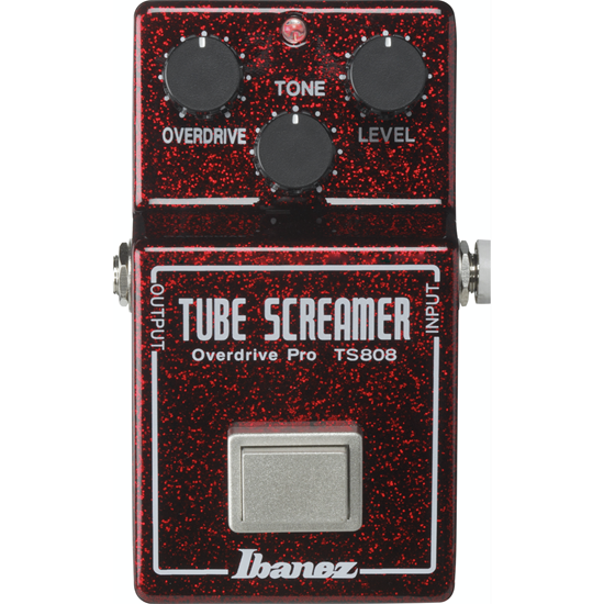 Ibanez TS80840TH Tube Screamer Limited Edition