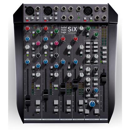 Bild på SSL SiX