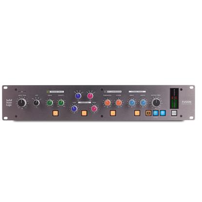 Bild på SSL Fusion Analog Stereo Master Processor
