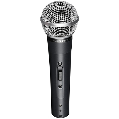 LD Systems D1106 Dynamic Vocal Microphone