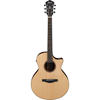 Ibanez AE325-LGS Natural Low Gloss
