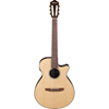 Ibanez AEG50N-NT Natural High Gloss