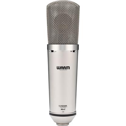 Bild på Warm Audio WA-67