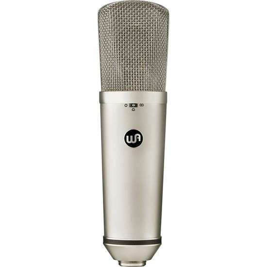 Bild på Warm Audio WA-87 R2 Nickel