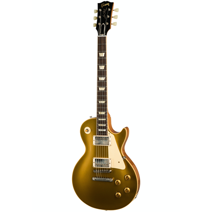 Gibson Custom Shop Les Paul Goldtop Reissue Double Gold