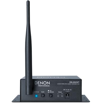 Bild på Denon DN-202WT Sändare