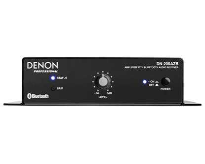Bild på Denon DN-200AZB