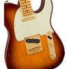 Fender 75th Anniversary Commemorative Telecaster® Maple Fingerboard 2-Color Bourbon Burst