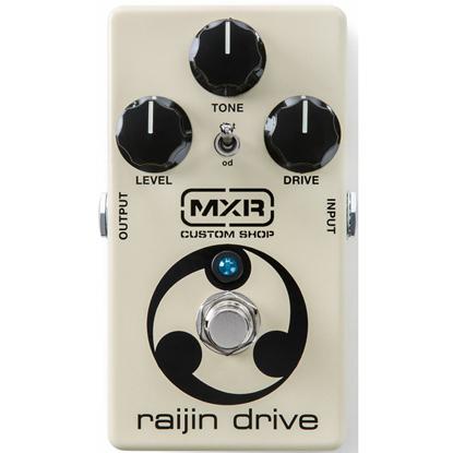 MXR® Raijin Drive™ Pedal CSP037