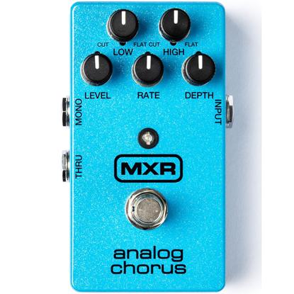 MXR® Analog Chorus M234