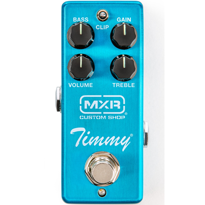 MXR® Timmy® Overdrive CSP027