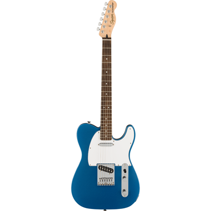 Squier Affinity Series™ Telecaster® Lake Placid Blue