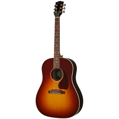 Bild på Gibson J-45 Studio Rosewood Rosewood Burst