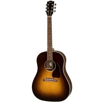 Bild på Gibson J-45 Studio Walnut - Walnut Burst