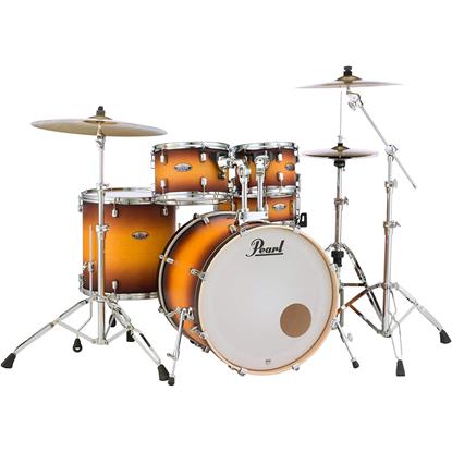 Pearl Decade Maple DMP925S/C225 Classic Satin Amburst