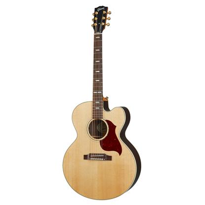Bild på Gibson J-185 EC Modern Rosewood Antique Natural