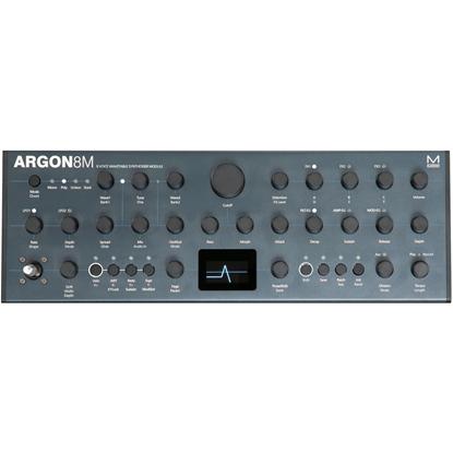 Modal Argon8M