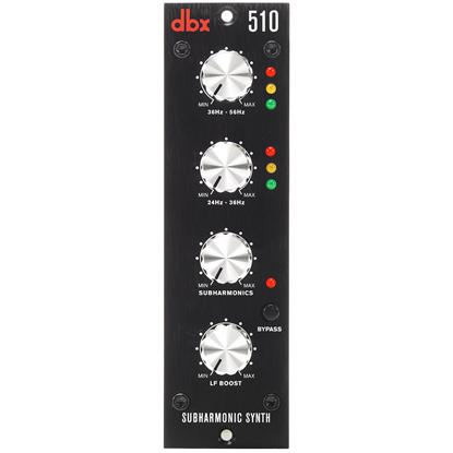 Bild på DBX 510 Subharmonic Synthesizer