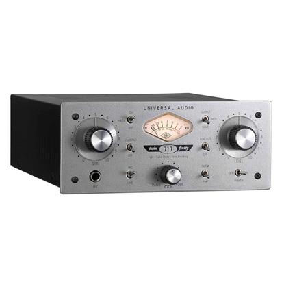 Bild på Universal Audio 710 Twin-Finity