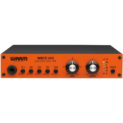 Bild på Warm Audio WA12 MKII