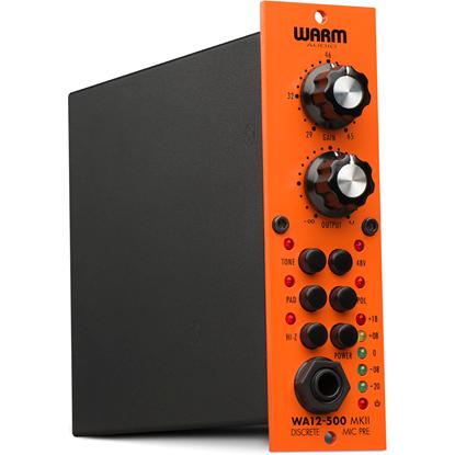 Bild på Warm Audio WA12-500MKII