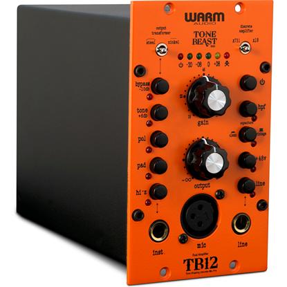 Bild på Warm Audio TB12-500