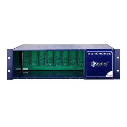 Bild på Radial WR-8 8-Slot Power Rack