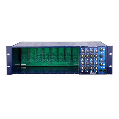 Bild på Radial Workhorse 8-Slot Power Rack