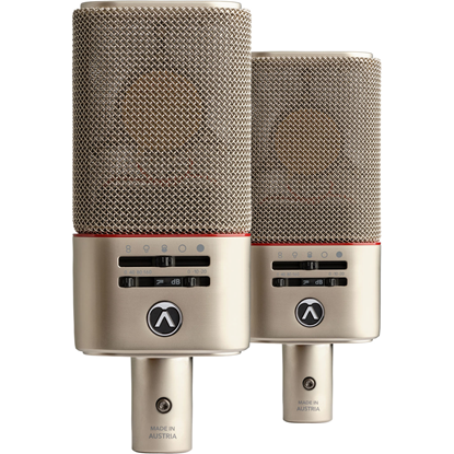 Bild på Austrian Audio OC818 Live Set