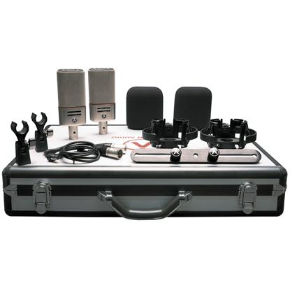 Bild på Austrian Audio OC818 Dual Set Plus