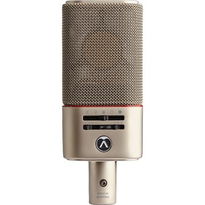 Bild på Austrian Audio OC818 Studio Set Limited Edition