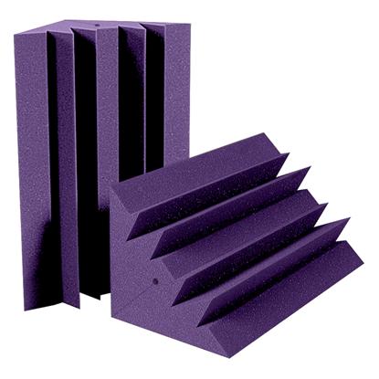 Bild på Auralex LENRD Purple