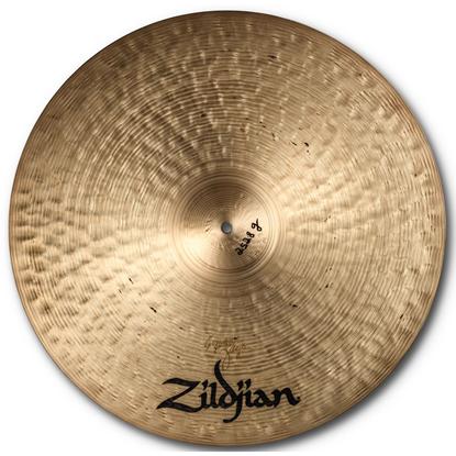 "Zildjian 22"" K Constantinople Medium Thin Ride Low"