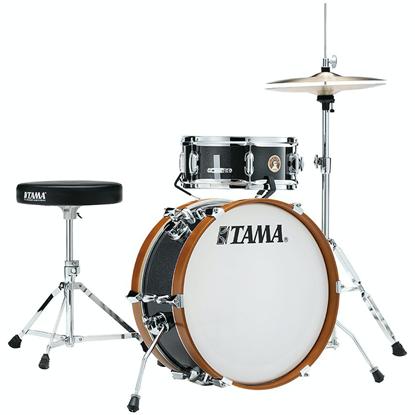 Tama Club-JAM Mini Kit LJK28S-CCM Charcoal Mist