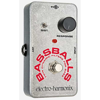 Bild på Electro-Harmonix Nano Bassballs