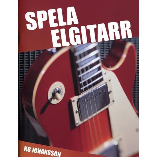 Bild på Spela Elgitarr