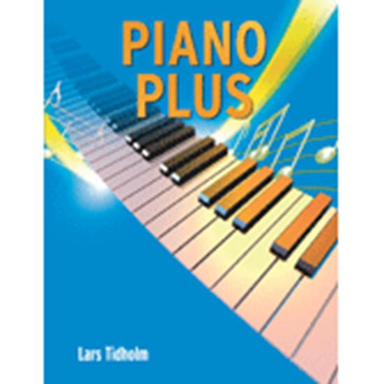Bild på Piano Plus