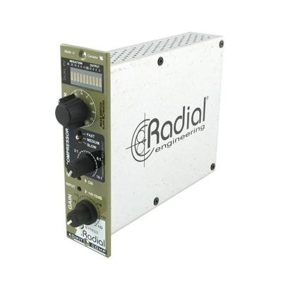 Bild på Radial Komit Compressor Limiter