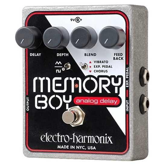 Electro Harmonix Memory Boy