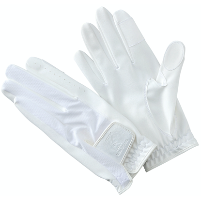 Tama Drummer's Glove White Large