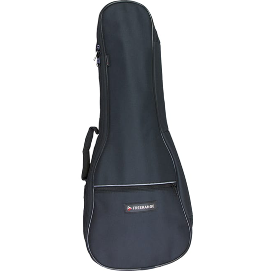 Freerange 2K Series Concert Ukulele Bag