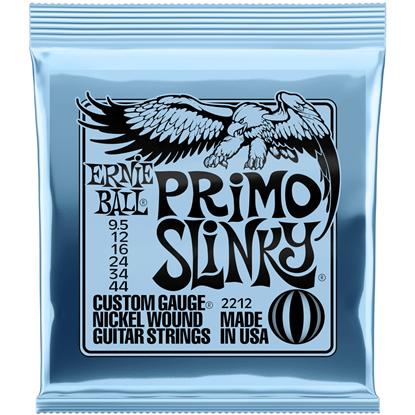 Ernie Ball 2212 Primo Slinky